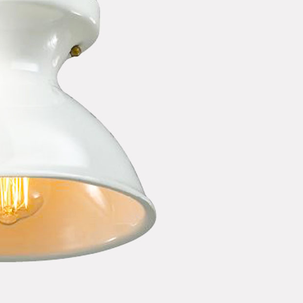 morta ceiling lamp (white)