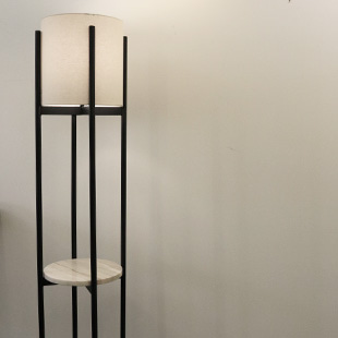 multl floor  lamp