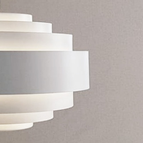 signature  pendant lamp(white)